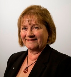 Maureen Watt Minister of Mental Health photo Scot Gov
