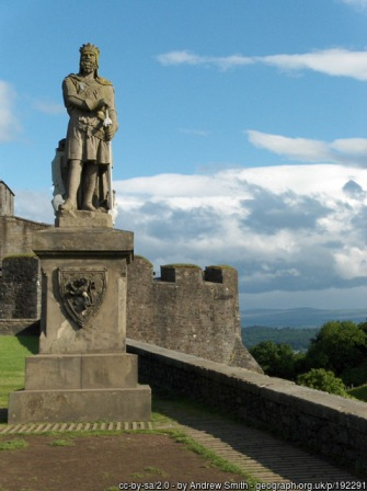 Robert the Bruce by Andrew Smith