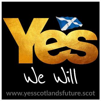 Yes we will