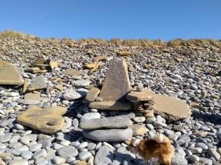 Stone seats B