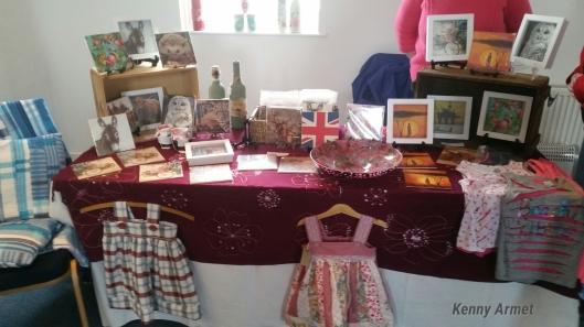 Sooth Isles Craft fair