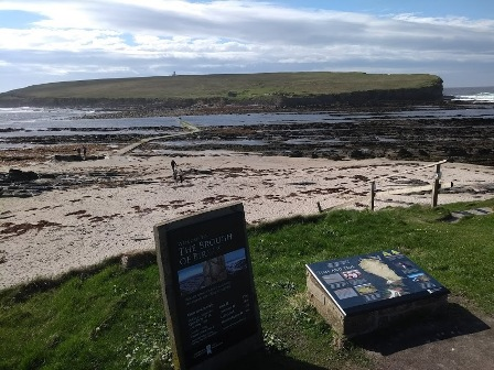 Brough of Birsay 4