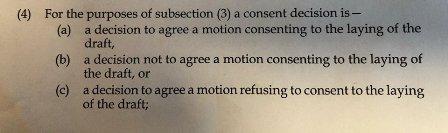 consent power grab EU