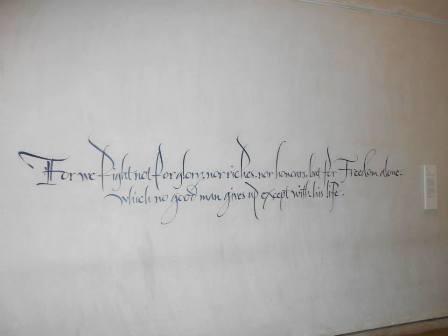 Declaration of Arbroath FG