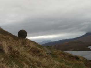 geology trail B Bell