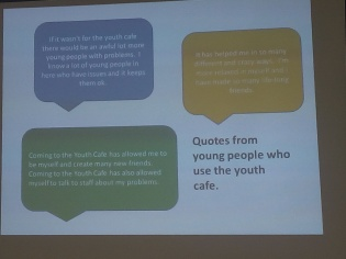 Orkney Youth Cafe