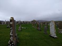 Orphir graveyard 1