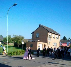 procession N Morrison 1