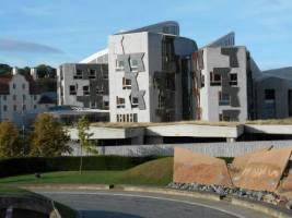 Scottish Parliament FG