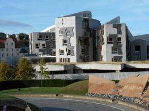 Scottish Parliament FG
