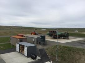 SFRS facility 3