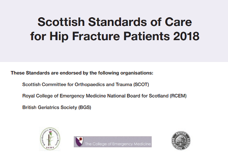 Standards of Care for Hip Replacement Surgery: Scotland