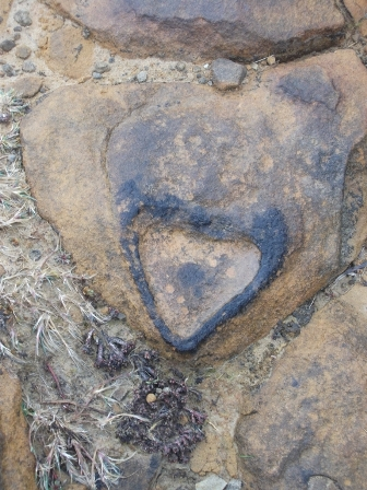 Yesnaby we love stromatolites B Bell