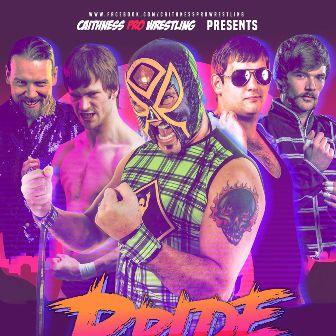 Caithness Pro wrestling