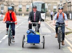 E-bikes 1