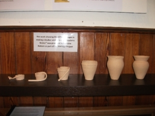 How to make a beaker Strathnaver Museum B Bell