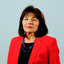 Jeane Freeman June 2018