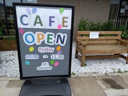 Lifestyles cafe 1