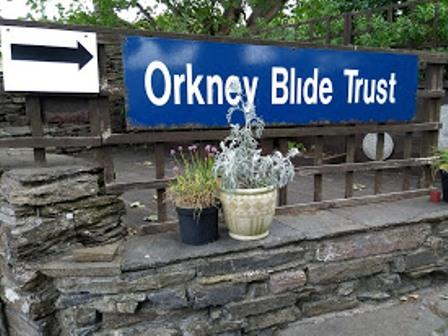 Orkney Blide Trust 2