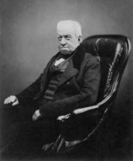 Robert Brown botanist