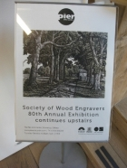 society of wood engravers B Bell