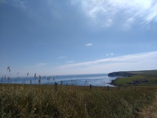 Windwick Bay