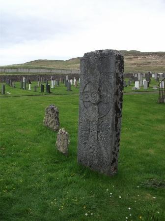 The Farr Cross B Bell