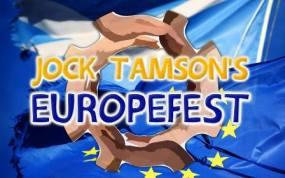 Jock Tamson's Euro Fest