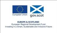 ERDF European Regional Development Fund