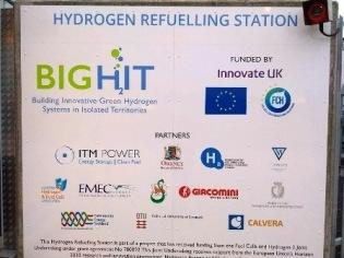 Hydrogen 1