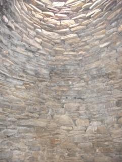 Kiln at Corrigall B Bell