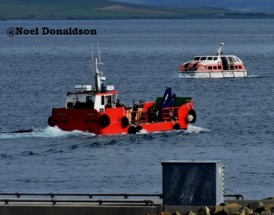 Kirkwall waterfront 4