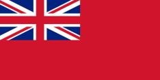 Red ensign merchant navy