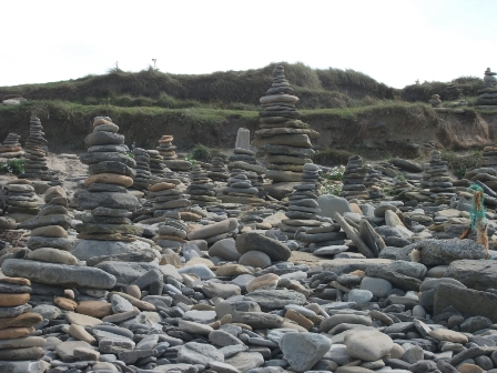 Stones Skaill Multiple Towers B Bell
