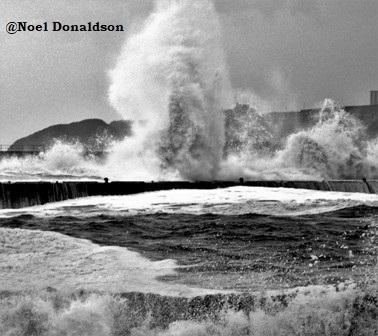 Storm Flooding 2012 2