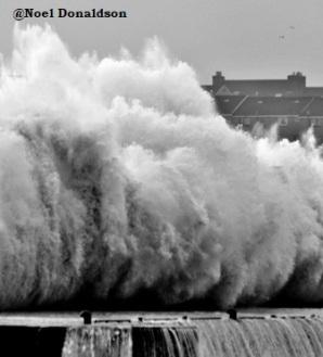 Storm Flooding 2012