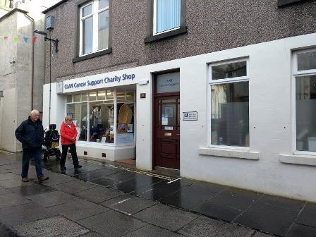 CLAN shop 2