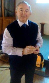 Prof Ian Robson