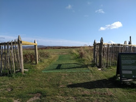 Ring of Brodgar open 10 Sept 2018
