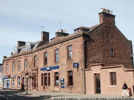 Turriff Royal Bank of Scotland