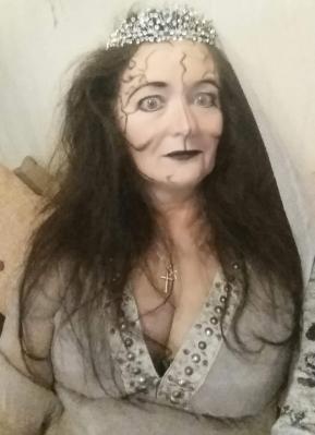 Scary Helen