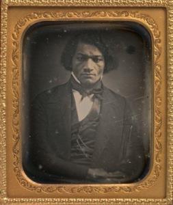 Douglass Freedom Fighter
