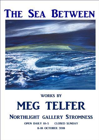 Northlight the sea between