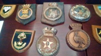 Veterans plaques 1