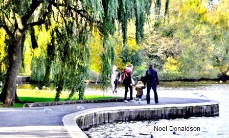 Autumn Linlithgow 4