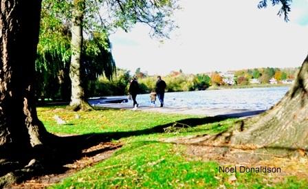 Autumn Linlithgow 5