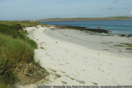 Faray beach