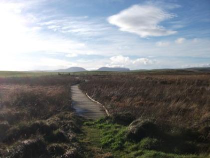 Lochside view 2 Bell