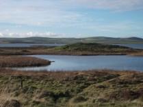 Lochside view 3 Bell