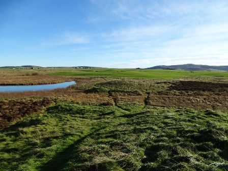 Lochside view 4 Bell